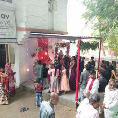Ganpati Utsav 2019