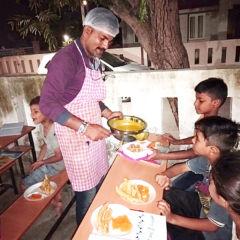 Dushera Celebration